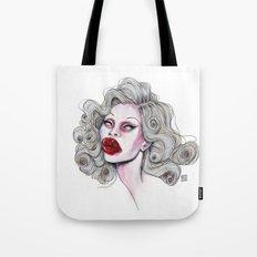 AMANDA Tote Bag