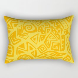 Prints from home Rectangular Pillow