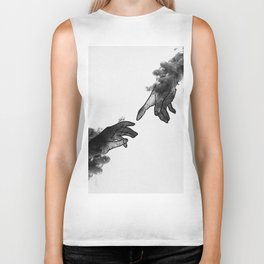I'm looking for you too. Biker Tank