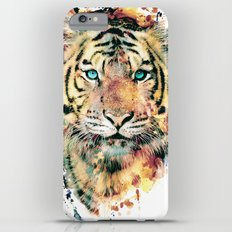 Tiger III iPhone 6s Plus Slim Case