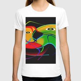 Love interaction T-shirt