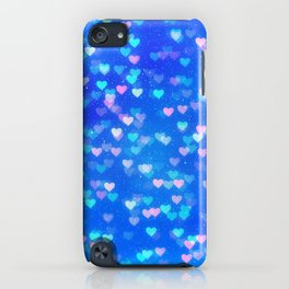 Pastel Love 2 iPhone Case