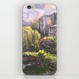 Brecon Fantasy iPhone Skin