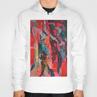 camouflage Hoodies featuring Camouflage by Sheena Colleen