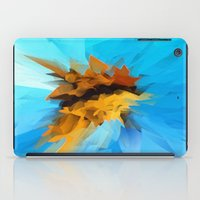 butterfly iPad Cases featuring Butterfly by Paul Kimble