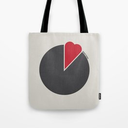 Minority report Tote Bag