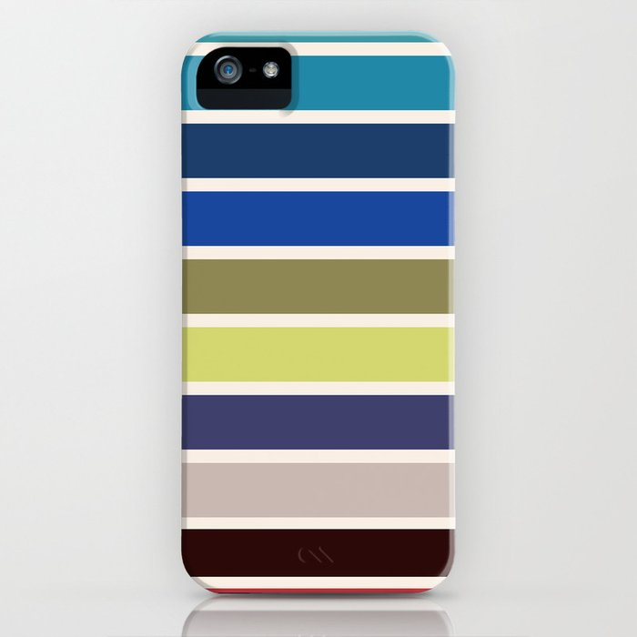 The colors of - kiki's delivery service  iPhone Case