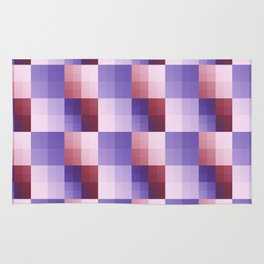 Patchwork in DPA 01 Rug
