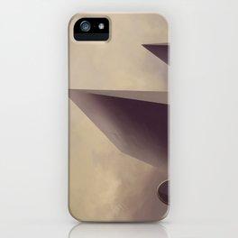 Terra Ternary iPhone Case