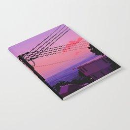 Sleepwalking Notebook