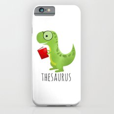 Thesaurus iPhone 6 Slim Case