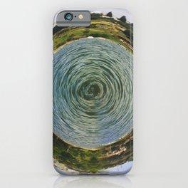 miniplanet iPhone Case