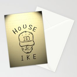 IKE Stationery Cards