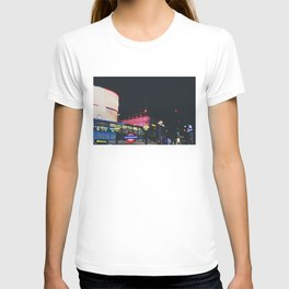 London nightlife ... T-shirt
