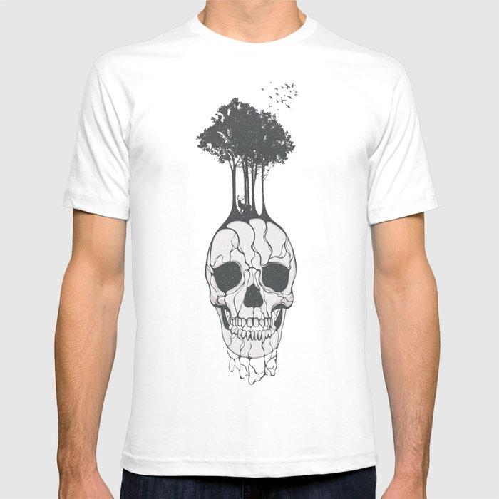 Fossil T-shirt