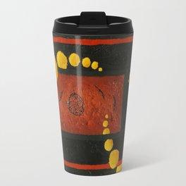 The Catcher. Travel Mug