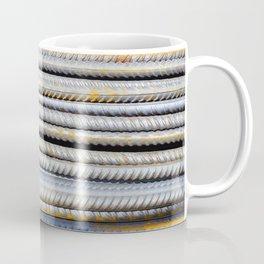 Steely Coffee Mug