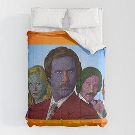Anchorman Comforters