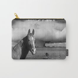 Atomic Horse Carry-All Pouch