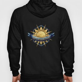 Sun Summoner Hoody