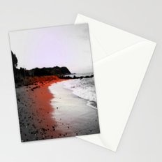 Red Sands Stationery Cards