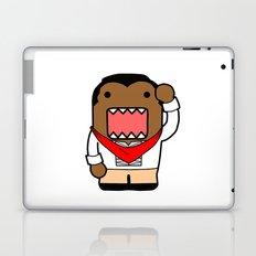 Domo Bonifacio Laptop & iPad Skin