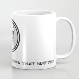 Life is short Coffee Mug