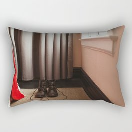 INTERIOR // II Rectangular Pillow