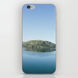 Wanaka iPhone Skin