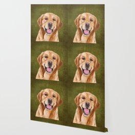 Golden Retriever Wallpaper