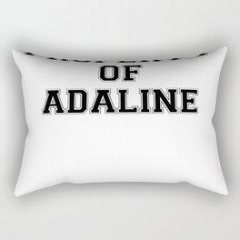 Property of ADALINE Rectangular Pillow