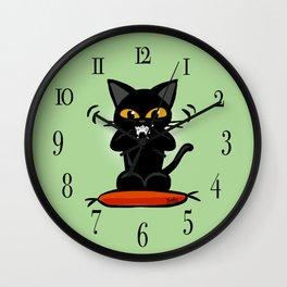 Rice ball Wall Clock