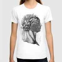 apollo T-shirts featuring Apollo by DIVIDUS