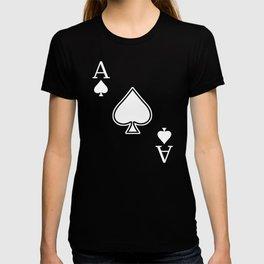 Ace O' Spades T-shirt
