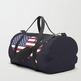 The Territory of the United States I Duffle Bag