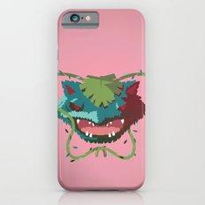 Rustling Venusaur iPhone 6s Slim Case