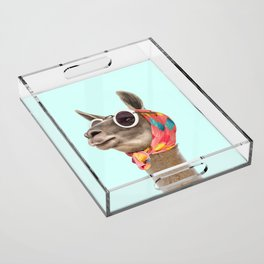 FASHION LAMA Acrylic Tray