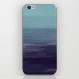Glitched v.9 iPhone Skin