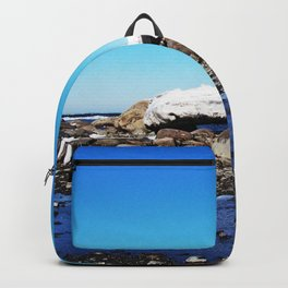 Stranded Iceberg Backpack