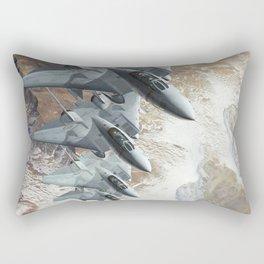 Diamondbacks Rectangular Pillow