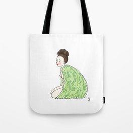 yoko Tote Bag