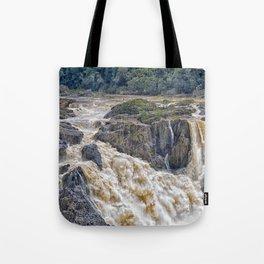 Barron Falls in Queensland Tote Bag