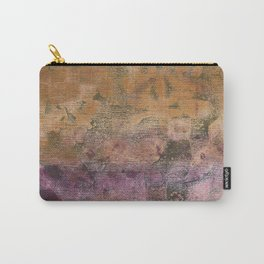 Abstract No. 365 Carry-All Pouch