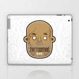T A T T O O M A N Laptop & iPad Skin