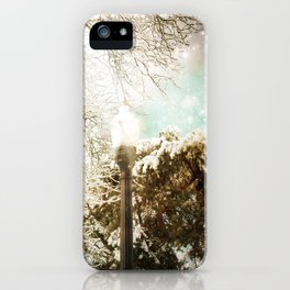 A Chronicle iPhone Case