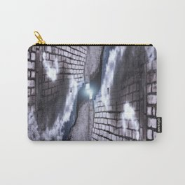 As Above_ So Below Carry-All Pouch