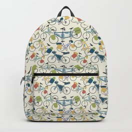 Touring Bicycles Backpack