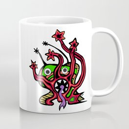 Big Bang as Seen From Afar Coffee Mug