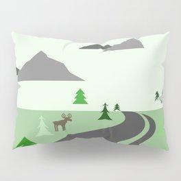 Wilderness eScape Pillow Sham