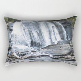 High Falls Rectangular Pillow